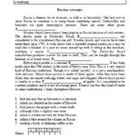 Задание 11 по английскому языку | Чтение на ЕГЭ